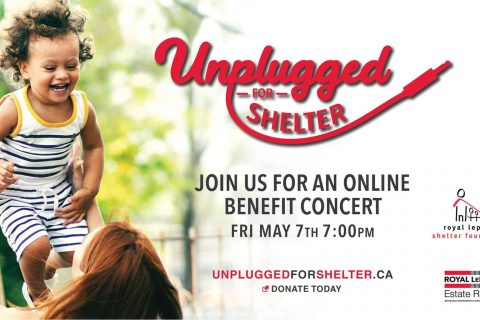 Unplugged For Shelter 2021