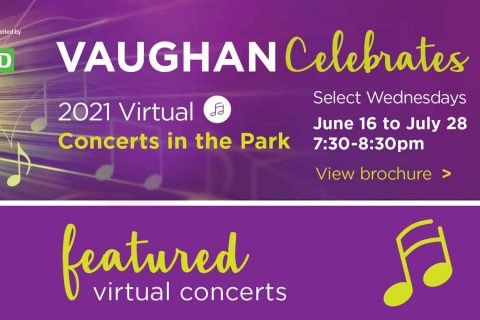 Vaughan Concerts in the Park