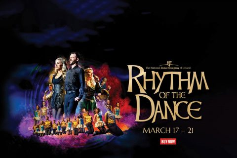 Rythm of the Dance