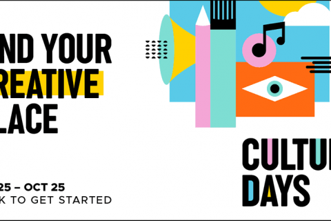 Ontario Culture Days Events