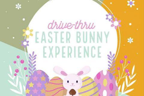 Pingles Easter Drive-Thru