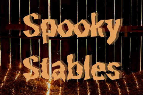 Spooky Stables