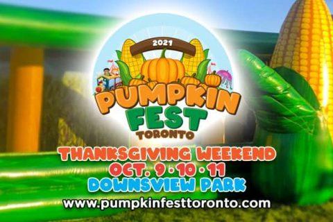 TorontoPumpkinFest