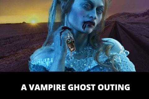 Vampires in Markham