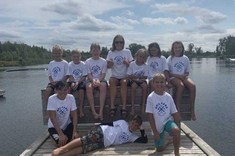 Railyard Sports kids camps