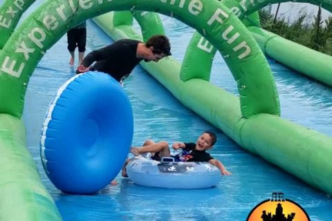 Summer Fun at Rounds Ranch